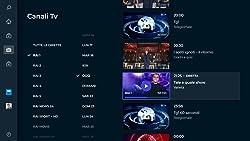 Per vedere i VOD e accedere gratis a tutta l'offerta RaiPlay e a contenuti scelti solo per te, scarica l'app e crea il tuo account, oppure registrati tramite Facebook o Twitter. Con la NUOVA GUIDA TV puoi navigare tutto il mondo RaiPlay, rivedere i p...
