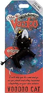 History & Heraldry ltd Watchover Voodoo Dolls - Voodoo Cat