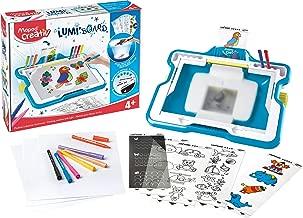 04-6820-e-000 Kit De Loisirs Créatifs Picture Perfect Crayola