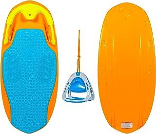 Best kneeboard wakeboard combo rack Reviews