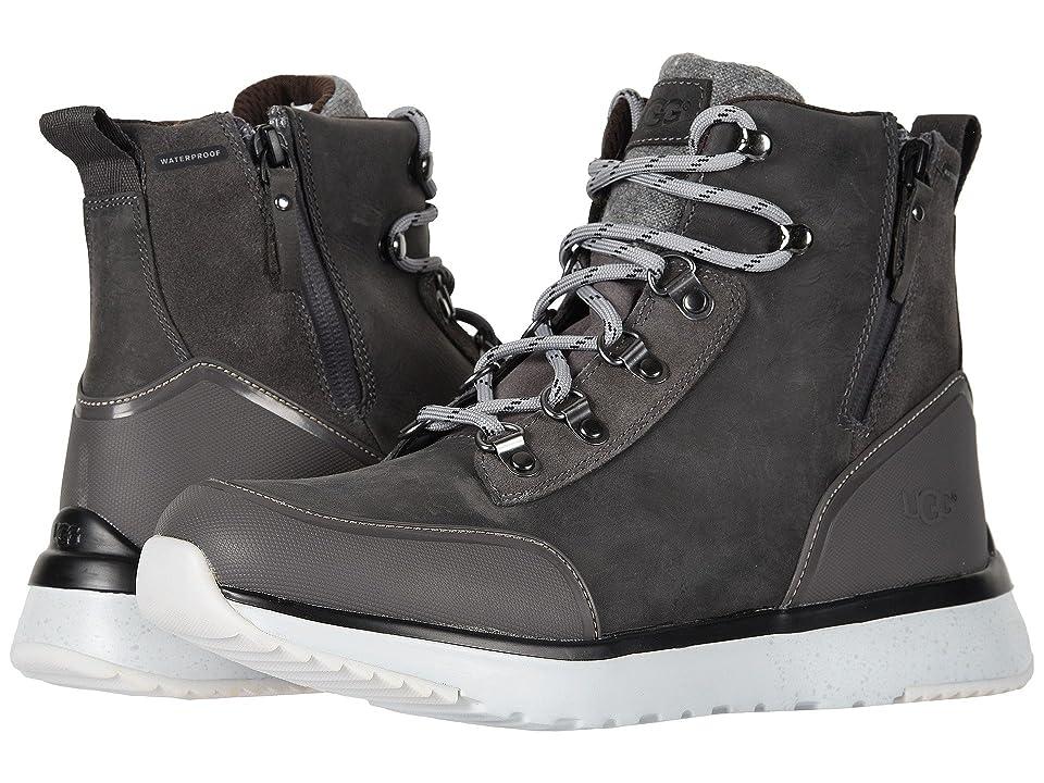 UGG Caulder Boot (Dark Grey) Men