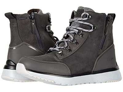 UGG Caulder Boot (Dark Grey) Men