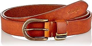Wrangler Loop Detail Belt Cinturón para Mujer