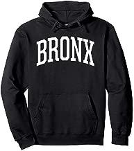The Bronx Hoodie New York City, NYC Bronx Sweatshirt Hooded
