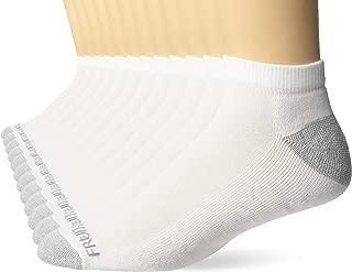 Men's Dual Defense Low Cut Socks 12 Pair