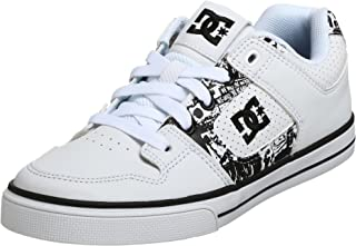 DC Kids Pure SN Sneaker (Toddler/Little Kid/Big Kid)