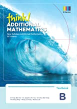 Think! Additional Mathematics Textbook B (10th Edition)