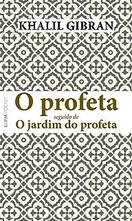 O profeta seguido de O jardim do profeta (Portuguese Edition)
