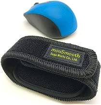 [Suga Works] mouSmooth 超軽量 リストバンド リストレスト マウスパッド マウスだこ 腱鞘炎 手首 痛み 疲労 予防 低減