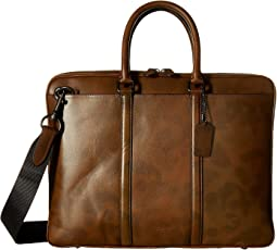 COACH - Metropolitan Brief in Wild Beast