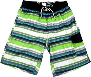 AndeyTT Black Panther Boys Teens Cool Swimtrunks Quick Dry 3D Printed Casual Beach Boardshorts 7-20 Years