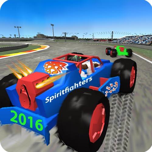 Speed Buggy Car Race 2016