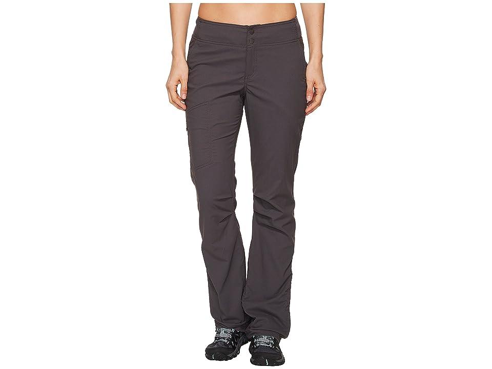 Royal Robbins Jammer II Pants (Asphalt) Women