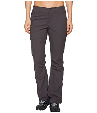 Royal Robbins Jammer II Pants (Asphalt) Women