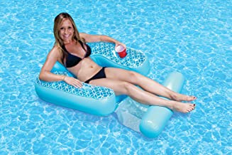 Poolmaster 70741 Shangri-La Chair Swimming Pool Float