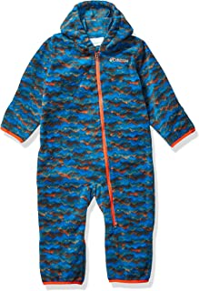 Columbia Snowtop Ii Baby Bunting, Soft Fleece Sleeper