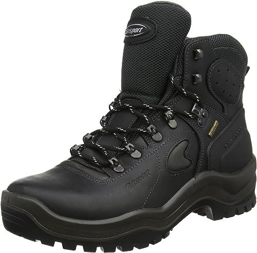 grisport 11205 11205 Dakar V.15, Chaussures de Randonnée Hautes Mixte Adulte  meilleure offre