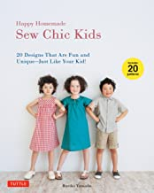 japanese children's clothing patterns