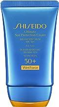 Best shiseido spf 50 ingredients Reviews