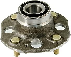 ACDelco 513080 Advantage Wheel Bearing and Hub Assembly