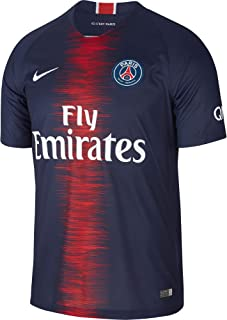 Nike Paris Saint-Germain 2018/19 Stadium Home Soccer Jersey S/S