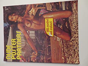 NUDE POSTER PARTNERS-PINUPS ON PARADE - ADULT BUSTY MAGAZINE