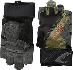 Premium Fitness Gloves