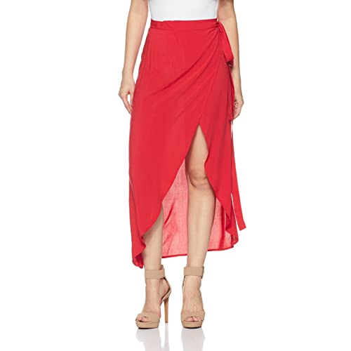 2ff105b02749 Forever 21 Skirts: Buy Forever 21 Skirts Online at Best Prices in ...