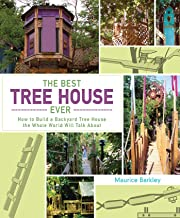 treehouse accessories ideas