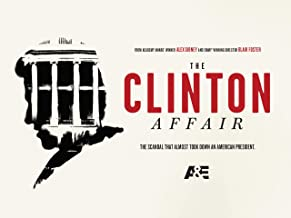 the clinton affair documentary