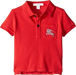 Mini Grant Polo (Infant/Toddler)