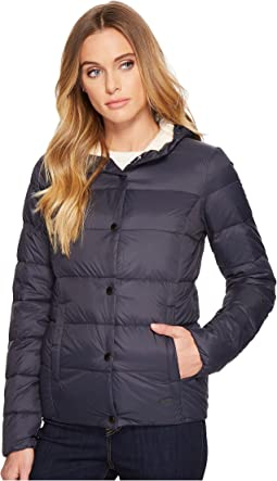 Ilse Jacobsen - Hooded Puffer Coat