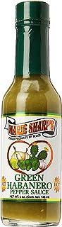 """Marie Sharp""""s – Green Habanero Pepper Sauce – 148ml"""