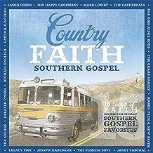 COUNTRY FAITH SOUTHERN GOSPEL / VARIOUS