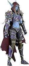 NECA Heroes of The Storm Series 3 Sylvanas Action Figure, 7