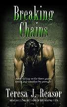 Breaking Chains (SEAL Team Heartbreakers  Book 8)