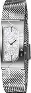 Esprit Womens Analogue Classic Quartz Watch with Stainless Steel Strap