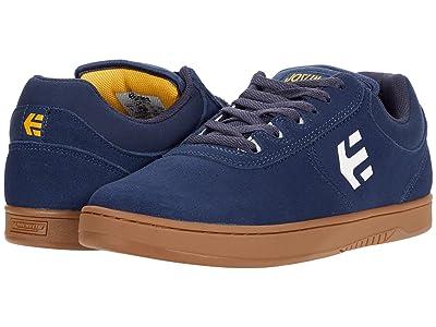 etnies Joslin (Navy/Gum/Yellow) Men