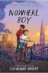Nowhere Boy (English Edition) Format Kindle