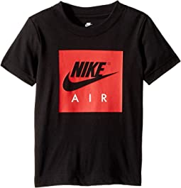 Nike Kids Nike® Air Short Sleeve Tee (Toddler)