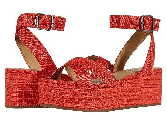 Lucky Brand  Bikaro (Grenadine) Womens Shoes