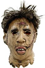 Horror Movie Michael Myers Halloween Adult Latex Full Head Mask Cosplay Props