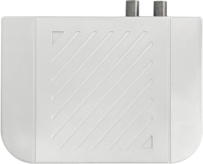 Axing Eoc 1 31 Ethernet Over Coax Modem Adapter Computer Zubehör