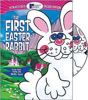 First Easter Rabbit, The:DE (DVD)