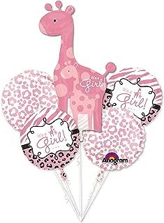 Best pink giraffe balloon Reviews