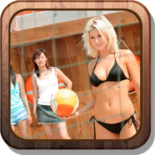 Beach sports HD Live Wallpaper