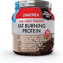 Best zantrex fat burning protein results Reviews