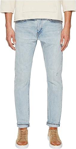 Levi's® Premium Premium 512 Slim Taper Selvedge Jeans