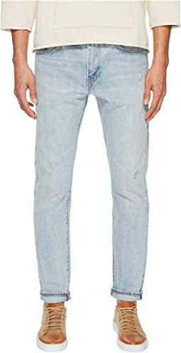 Premium 512 Slim Taper Selvedge Jeans