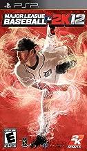Major League Baseball 2K12 – Sony PSP